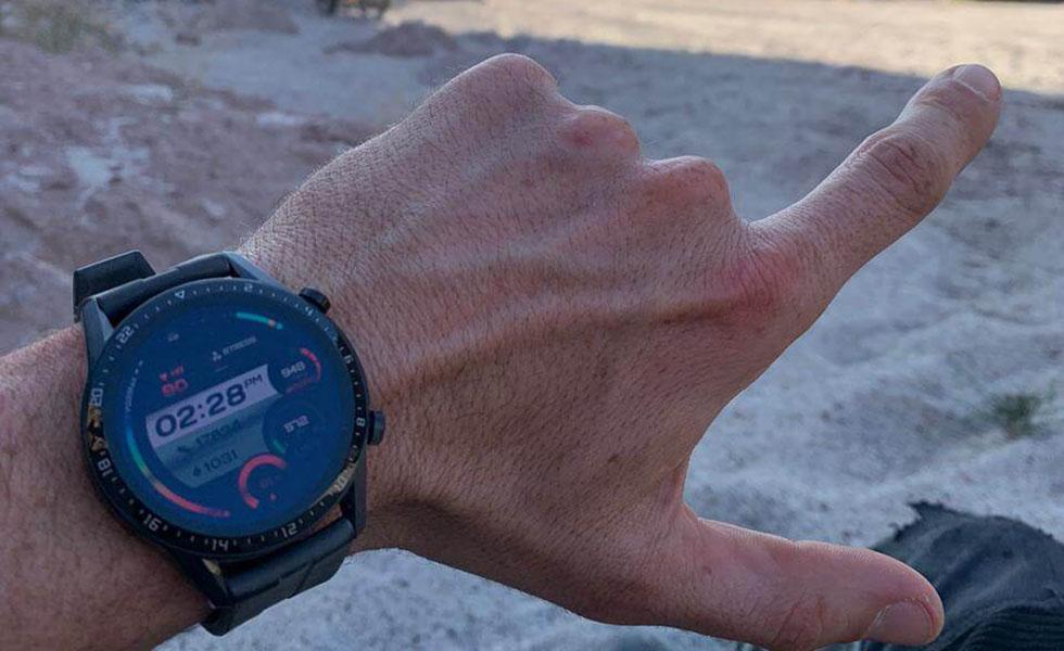 El mejor reloj inteligente para los amantes de los deportesSubtítulo