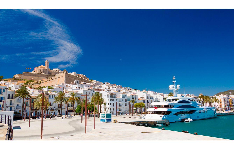 17º Ibiza, España