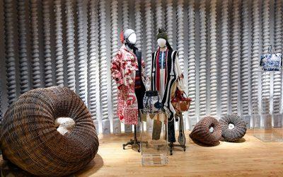 Arte y moda en un solo sitioSubtítulo