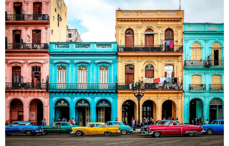27º La Habana, Cuba