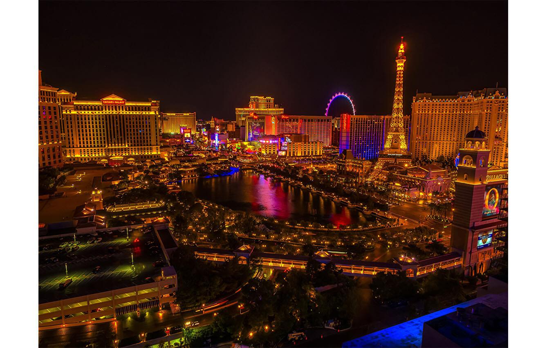 48º Las Vegas, Nevada, EE. UU.