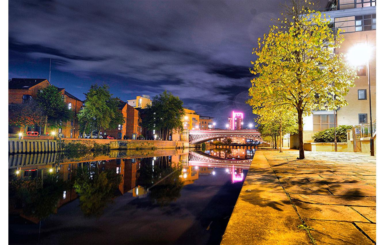 35º Leeds, Reino Unido