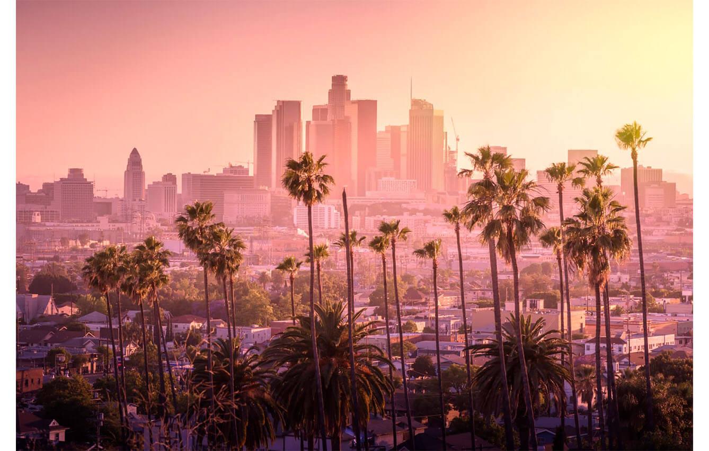 10º Los Ángeles, California, EE. UU.