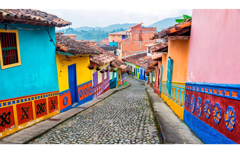 39º Medellín, Colombia
