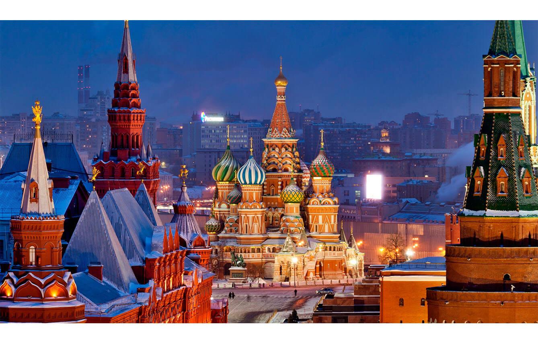21º Moscú, Rusia