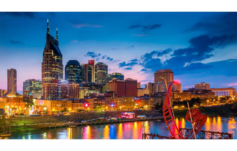 29º Nashville, Tennessee, EE. UU.