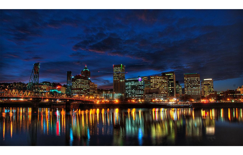 42º Portland, Oregón, EE. UU