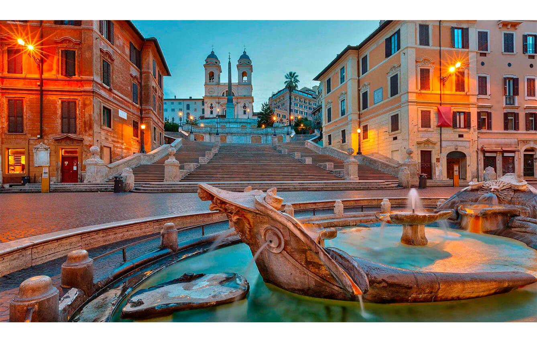 20º Roma, Italia