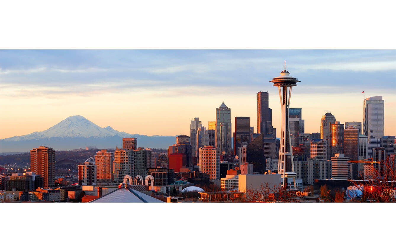 16º Seattle, Washington, EE. UU.