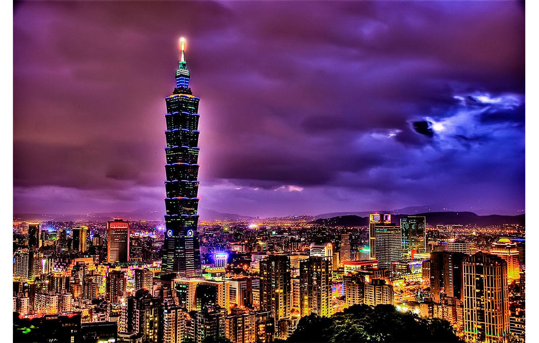 46º Taipei, Taiwán