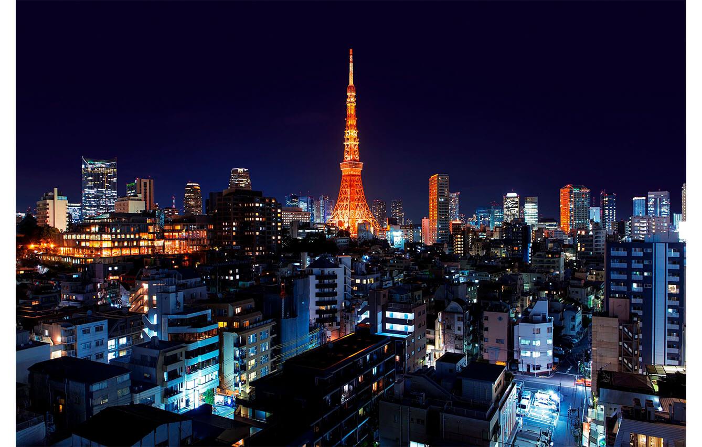 33º Tokio, Japón