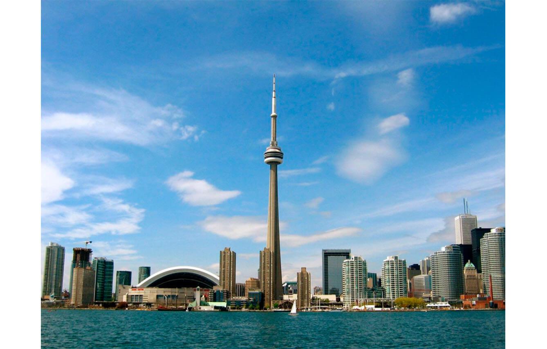 19º Toronto, Canadá