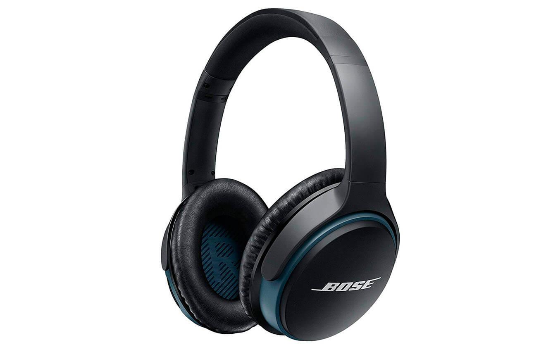 Audifonos inalámbricos Soundlink de Bosse