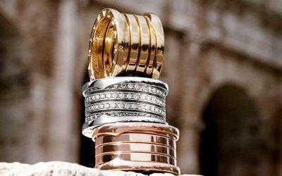El Coliseo romano es el origen de este emblemático accesorio italianoSubtítulo