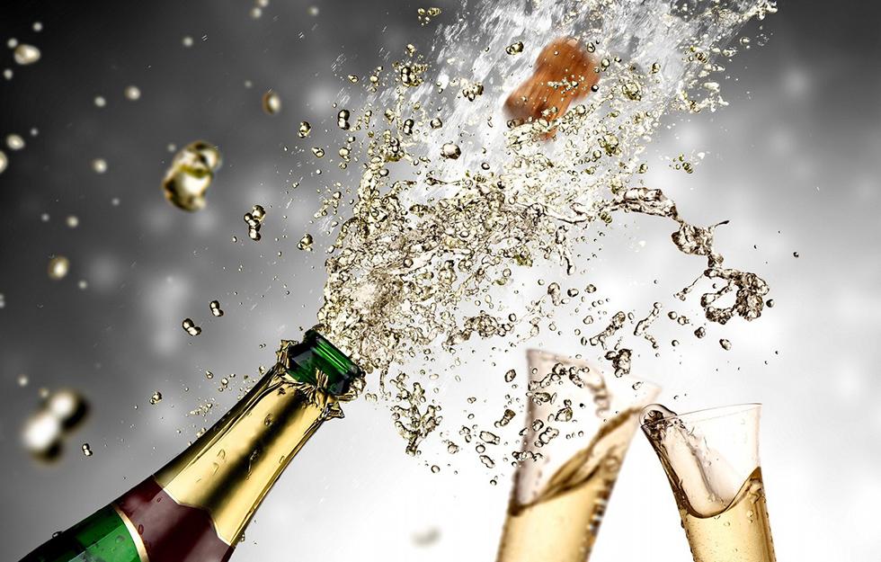 Las mejores champañas para celebrarSubtítulo