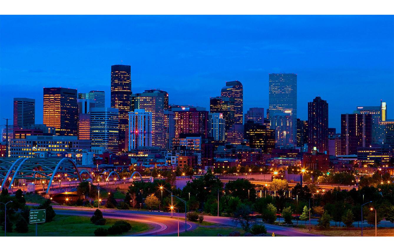 3º Denver, Colorado, EE. UU.