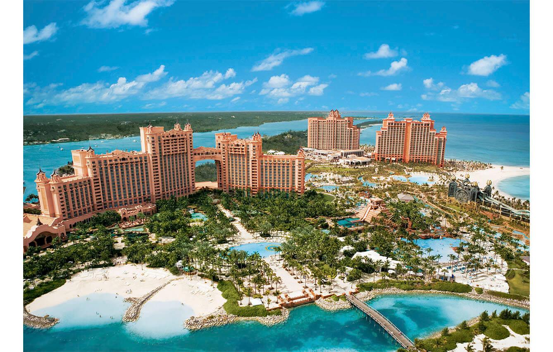 Apoyo a las Bahamas