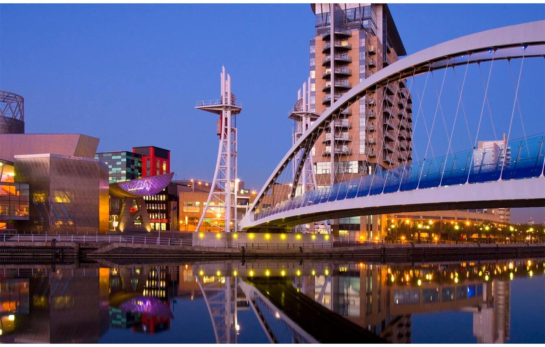 24º Manchester, Reino Unido