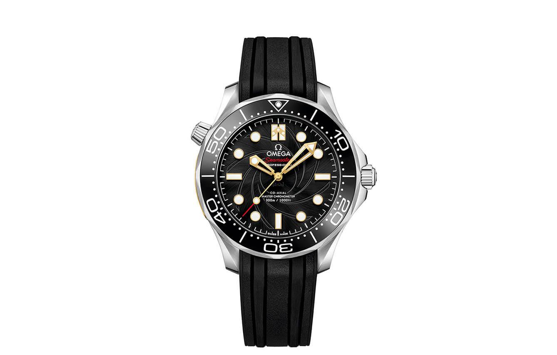 Omega Seamaster Diver 300 metros