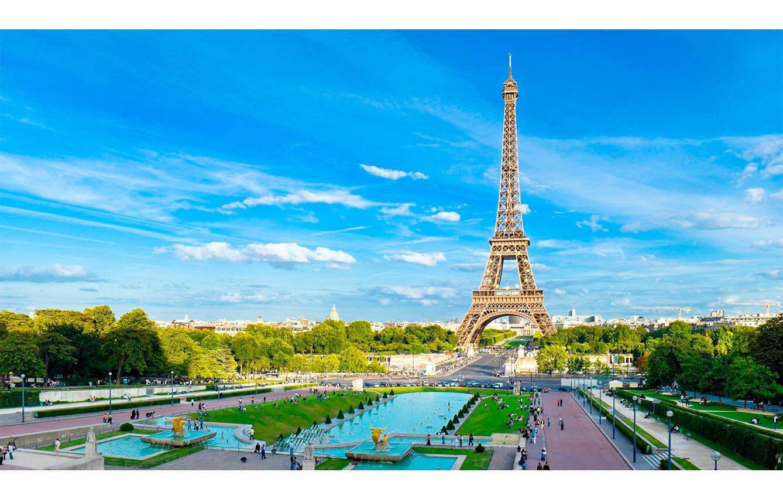 2º Paris, Francia
