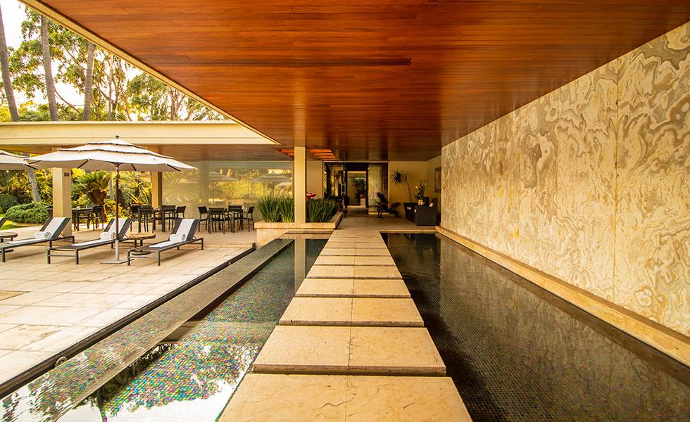 El mejor Spa del mundo está en MéxicoSubtítulo