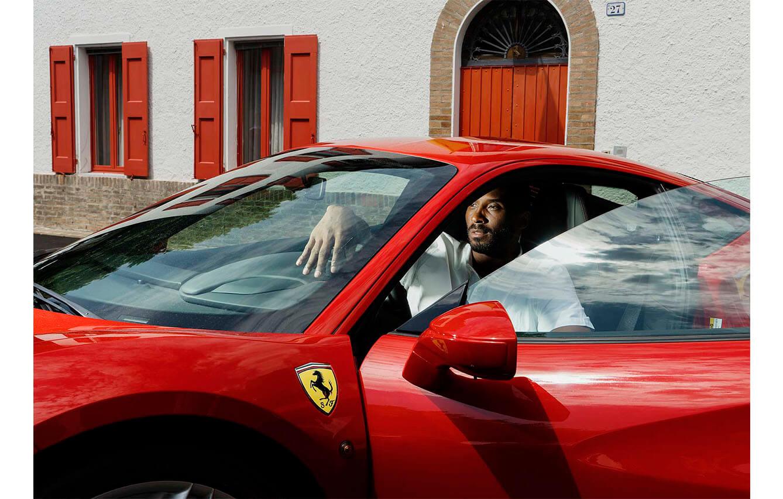 1. Amante de los coches de lujo