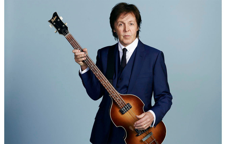 Paul McCartney – Live and let die