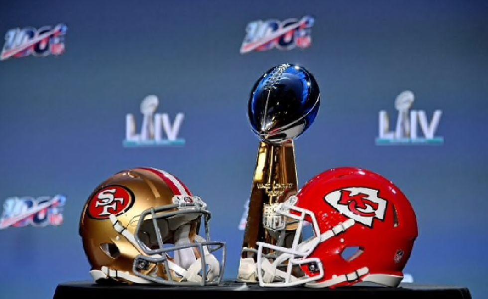 Estos fueron los comerciales del Super Bowl 2020Subtítulo