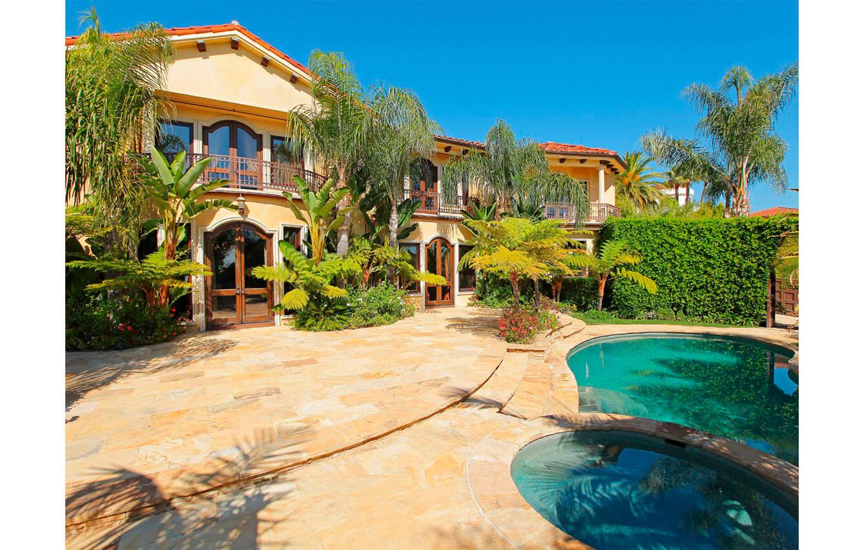 2. Mansiones de lujo
