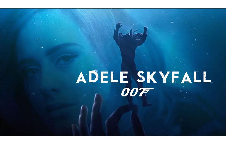 Adele – Skyfall