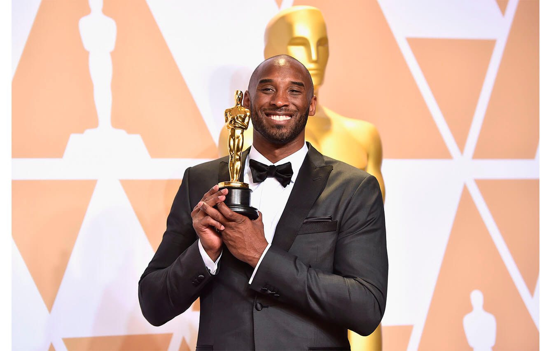 8. Ganador de un Oscar
