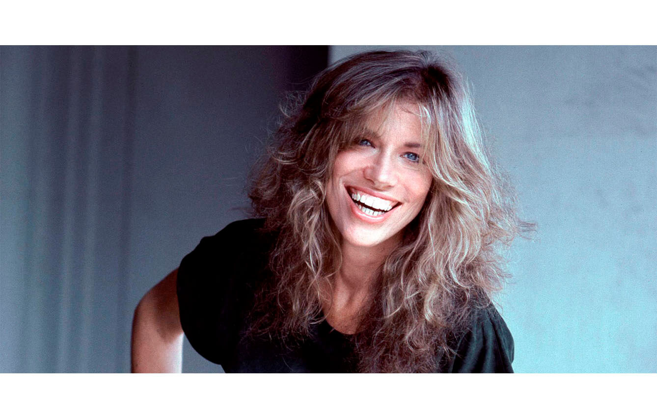 Carly Simon – Nobody does it better