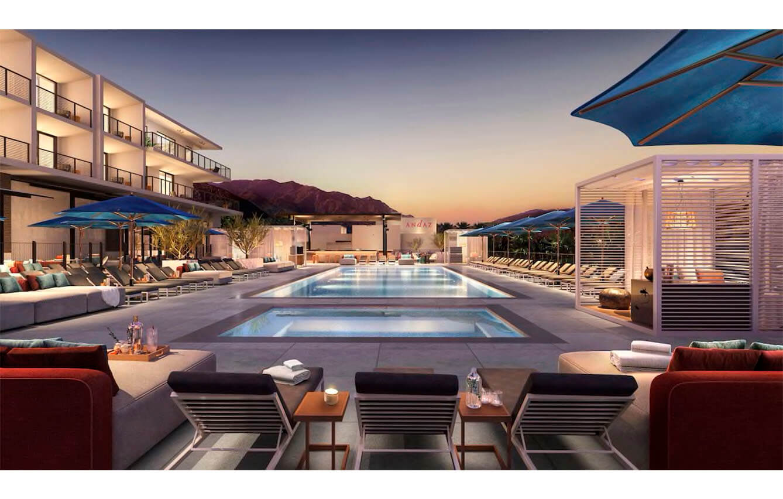 Andaz Palm Springs