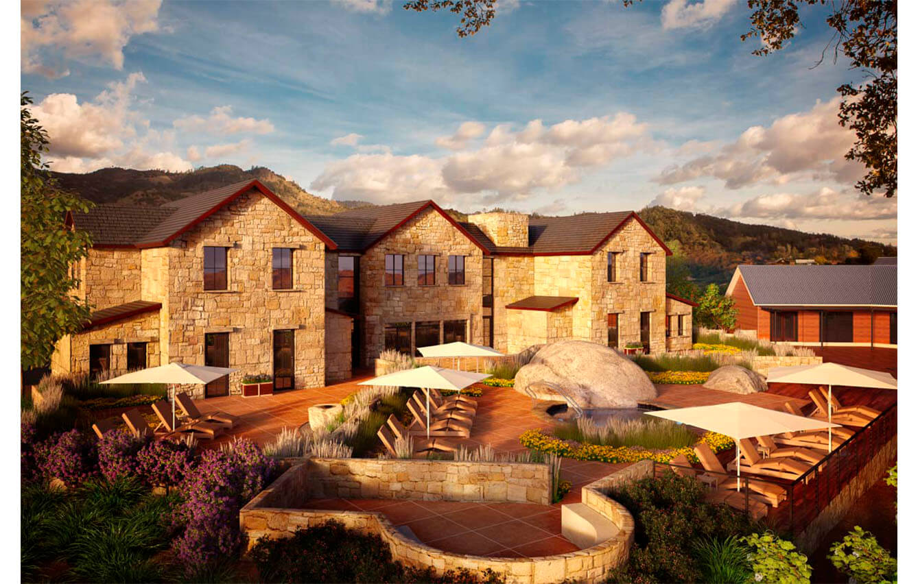 Four Seasons Resort and Residences Napa Valley