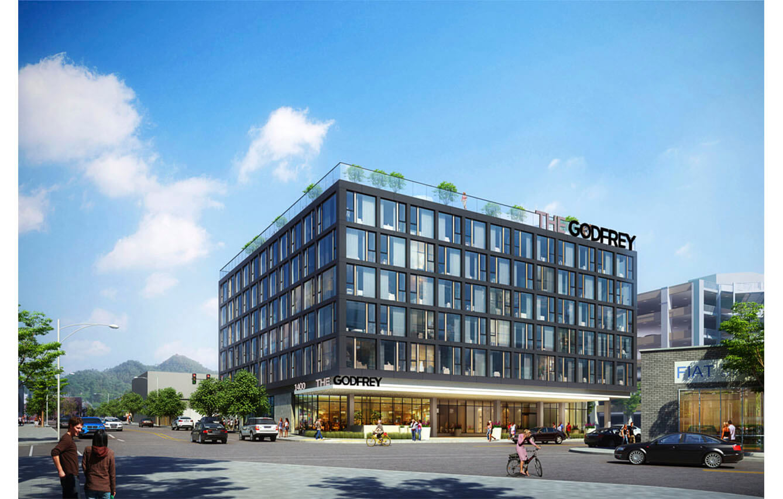 Godfrey Hotel