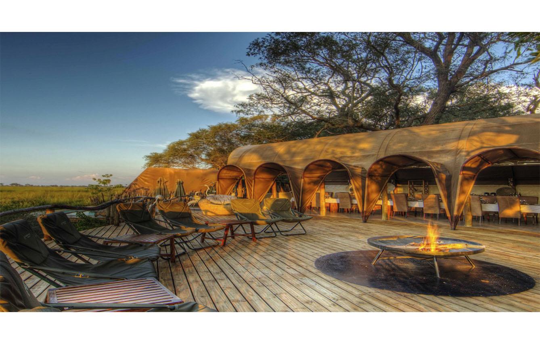 Hotel Okuti, Sudáfrica