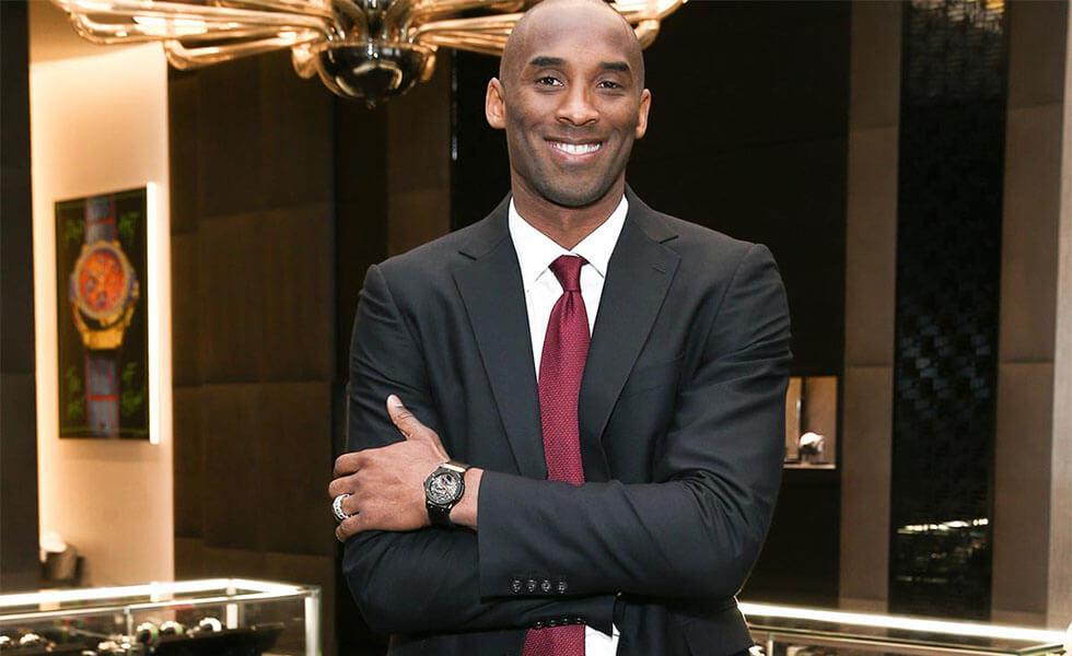 Así era el lujoso estilo de vida de Kobe BryantSubtítulo