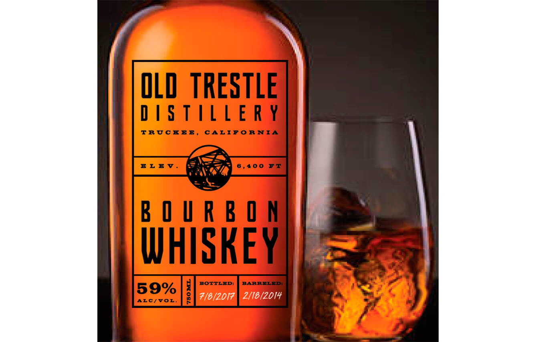 Old Trestle Distillery Restaurant