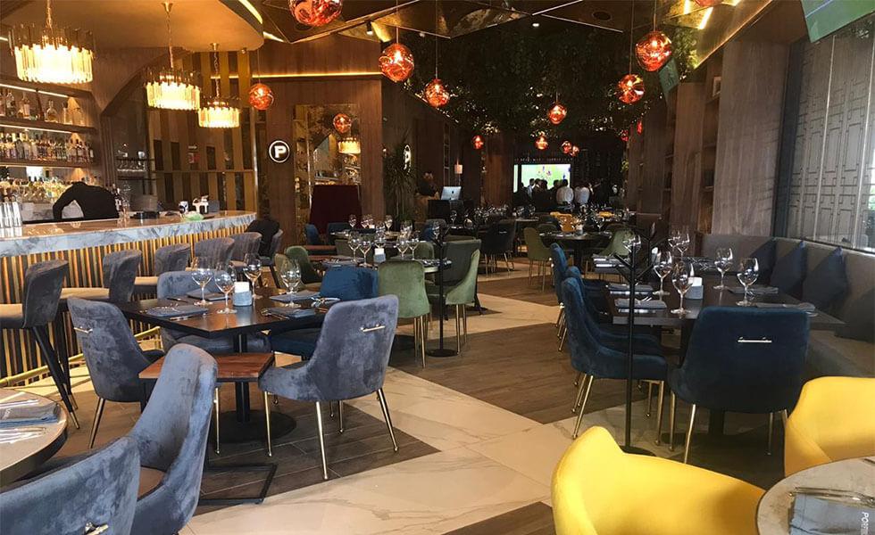 El restaurante Porfirio's anuncia nuevas aperturas en MéxicoSubtítulo