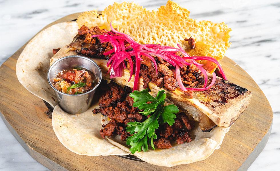 Descubre el nuevo restaurante en Cancún que te dejará sin palabrasSubtítulo