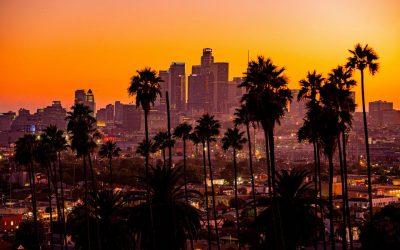 ¿Qué hay de nuevo en California?Subtítulo