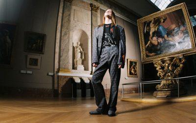 Una fusión artística digna de museoSubtítulo