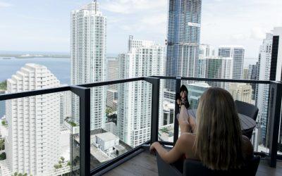 ¿De viaje por Miami? Conoce estas nuevas experienciasSubtítulo