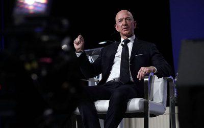 Amazon creará una plataforma especializada en moda de lujoSubtítulo