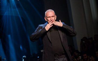 Jean Paul Gaultier anuncia su retirada de las pasarelasSubtítulo