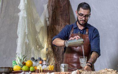 El mejor bartender de México llega a TulumSubtítulo