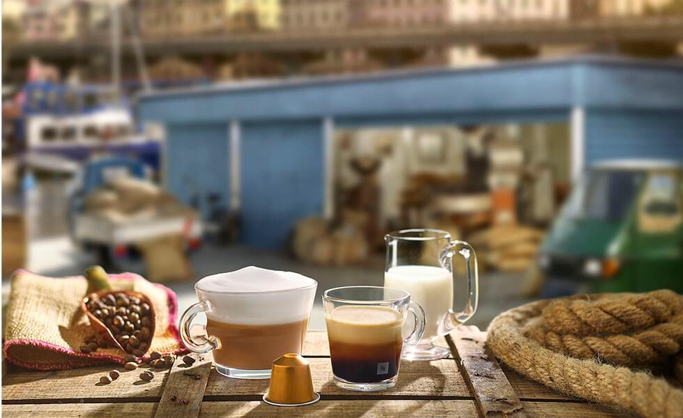 ¿De dónde viene el mejor café del mundo?Subtítulo