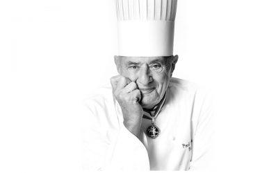 El legado de un genio culinarioSubtítulo
