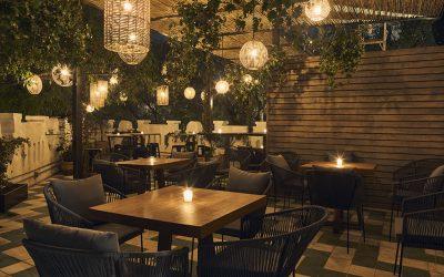 Un nuevo speakeasy bar llega a la CDMXSubtítulo