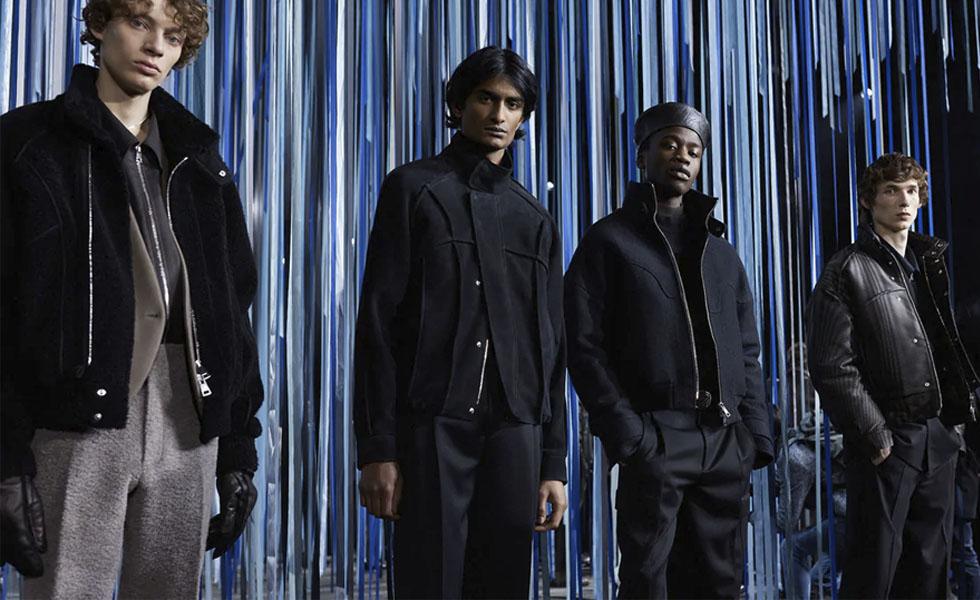 Lo más destacado del Fashion Week de MilánSubtítulo